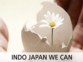 Indo Japan We Can