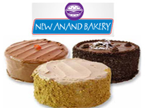 New Anand Bakery
