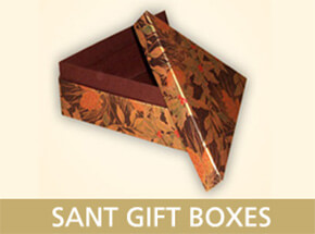 Sant Gift Boxes