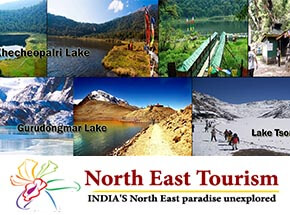 North East Tourism