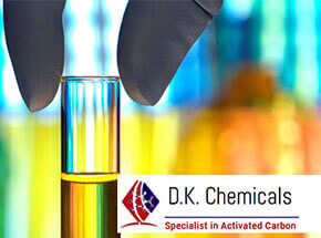 DK Chemicals