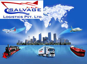 Salvage Logistic