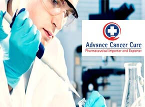 Advance Cancer Cure