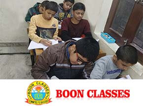 Boon Classes