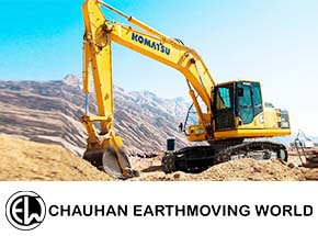 chauhan earth moving
