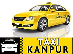Taxi Kanpur