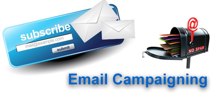 EMAILCAMPAIGNING